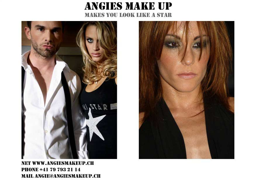 Angies Make Up